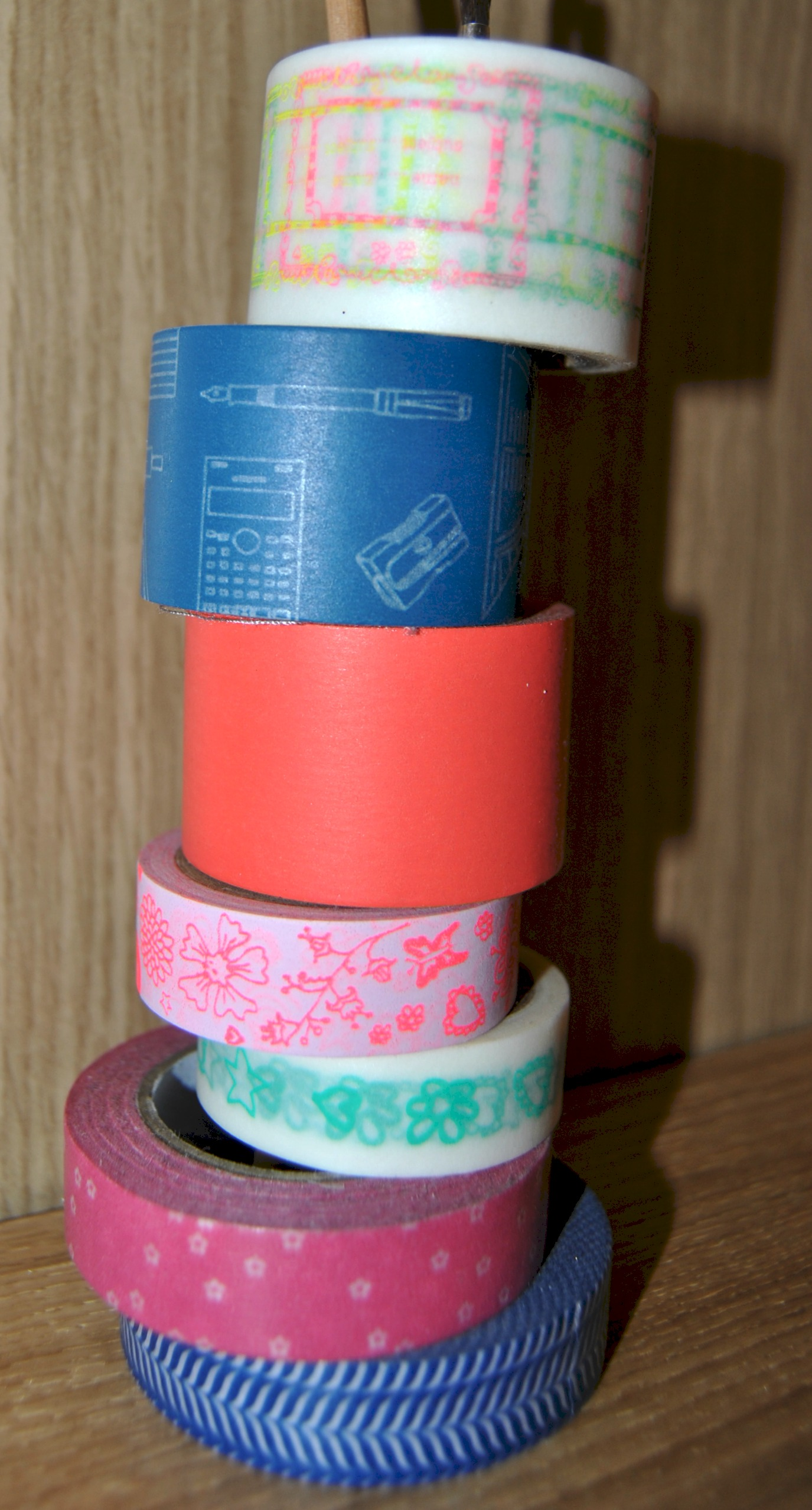masking tape. Black Bedroom Furniture Sets. Home Design Ideas