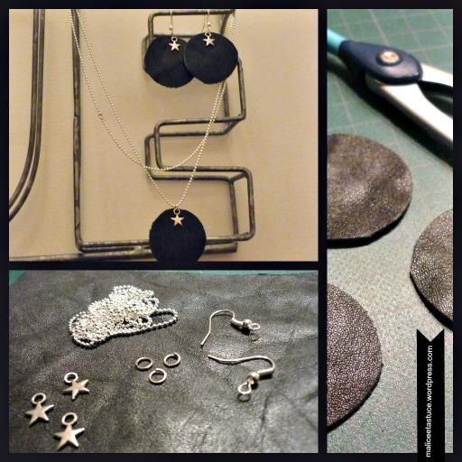 matos bijoux etoiles