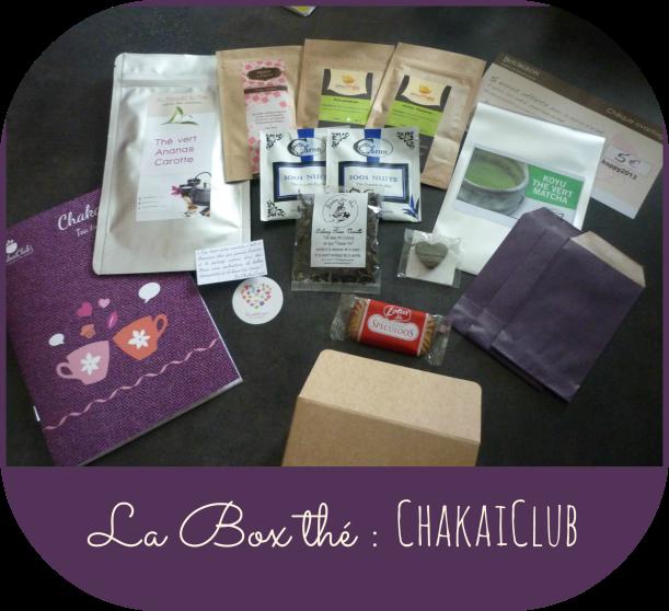 tea box mars 2013
