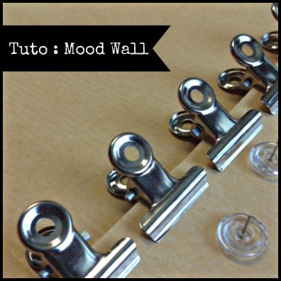 mood wall