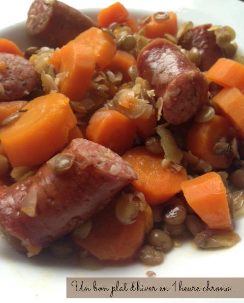 metka carottes lentilles