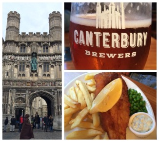 canterbury Fish & chips