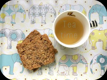 tea time croustillant